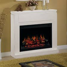 classic flame contemporary design mantel with 220v traditional