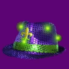 purple mardi gras mardi gras blinkeez