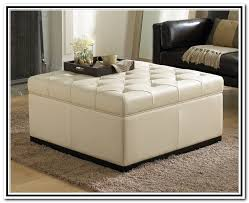 incredible noah tufted storage ottoman with brilliant tufted