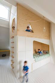 Furniture Kids Bedroom 100 Best Kids U0027 Bunks And Bedrooms Images On Pinterest Kidsroom