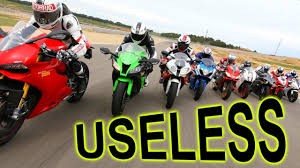 sport bike motorcycle boots liter bikes 1000cc sport bikes are useless mostly youtube