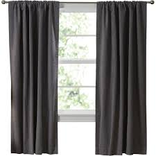 Red Eclipse Curtains Curtain Tan Blackout Curtains Thermal Room Darkening Curtains