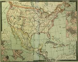 States In Usa Map by 44 Map Of The United States 1911