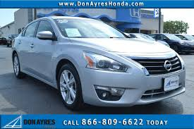 nissan altima 2013 air conditioner pre owned 2013 nissan altima 2 5 sl 4d sedan near fort wayne