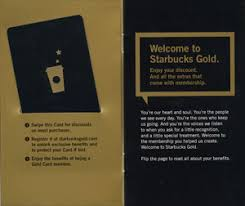 starbuck gold card starbucks gold giveaway pastaqueen
