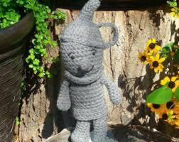 crochet wizard of oz etsy