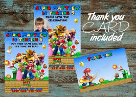 11 best super mario bros party images on pinterest birthday