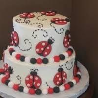 Ladybug Themed Baby Shower Cakes - 13 best aurora images on pinterest ladybug cakes bug cupcakes