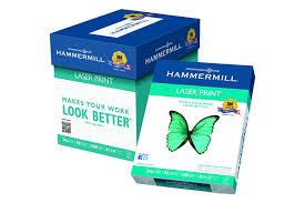 resume color paper amazon com hammermill paper laser print poly wrap 24lb 8 5 x amazon com hammermill paper laser print poly wrap 24lb 8 5 x 11 letter 98 bright 2500 sheets 5 ream case 104640c made in the usa laser