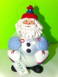 Lenox Christmas Ornaments Ebay by Tii Collections Ceramic Snowman With Tree Collectible Music Box