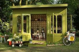 Sheds For Backyard Shed Ideas 12 Designs For A Backyard Office Or Guest Bed Bob Vila