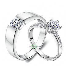 cincin emas putih model cincin kawin zahir emas putih palladium zlata jewelry