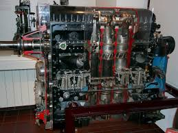 lexus v8 aircraft engine jumo 205 diesel engine with oposit pistons great aircraft