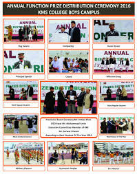 annual function khpal kor foundation