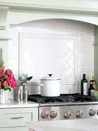 subway tile patterns backsplash herringbone tile kitchen makeover
