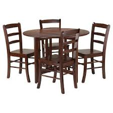 Drop Leaf Table And Chairs Drop Leaf Tables Target