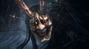 dark souls halloween costume test de nioh le mariage de dark souls diablo et bloodborne est