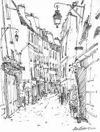 25 landscape drawings ideas landscape