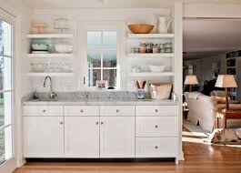 Open Shelves Kitchen Design Ideas by 133 Best Split Level Renovated Open Kitchen Images On Pinterest