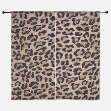 Leopard Print Duvet Animal Print Bedding Animal Print Duvet Covers Pillow Cases U0026 More