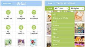 ultimate wedding planner top 10 best wedding planning apps for android ios iphone 2013