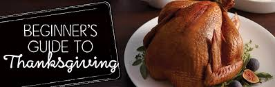 beginner s guide to thanksgiving dierbergs markets