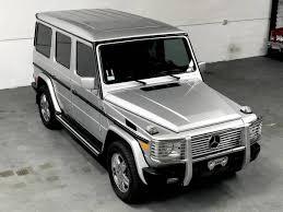 mercedes benz g class white interior 2000 mercedes benz g500 for sale 1911069 hemmings motor news