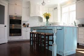 kitchen island color ideas shabby chic kitchen island shabby chic kitchen island with blue