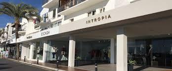 designer shops designer shops in banus designer shopping marbella