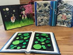 books for high school graduates altered book by san domenico students town books
