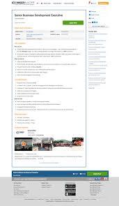 Careerbuilder Resume Database Careerbuilder Vietnam Products And Services Job Posting