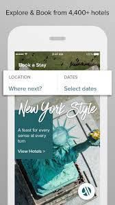 marriott international on the app store
