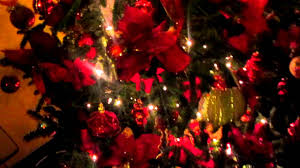 christmas 2012 red and gold youtube