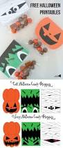 diy halloween candy wrappers with free pdf u2013 the tiny honeycomb