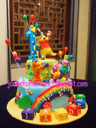 winnie the pooh cakes winnie the pooh birthday cake birthday cakes cake and birthdays