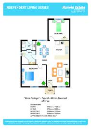 harwin sales independent living unit 10 retireaustralia