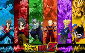 son goku dragon ball wallpaper zerochan anime image board
