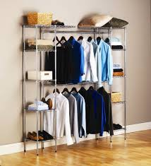 Closet Organizers Lowes Ergonomic Stand Alone Closet Organizer 122 Stand Alone Closet