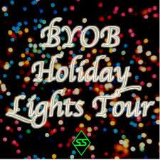 holiday lights tour detroit byob holiday lights tour detroit universe