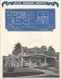 Airplane Bungalow House Plans Asian Airplane Bungalow 1924 Radford U0027s Blue Ribbon Homes