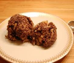 schlesische küche schlesische mohnklöße rezept desserts schlesische küche und
