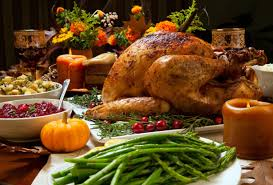 shoshone news press local news enjoy a thanksgiving dinner at