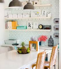 Home Office Bookshelf Ideas 37 Ikea Lack Shelves Ideas And Hacks Digsdigs