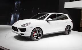 Porsche Cayenne Turbo S - 2014 porsche cayenne turbo s photos and info u2013 news u2013 car and driver