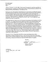 keith leggett u0027s credit union watch june 2013
