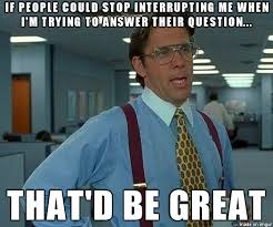 Meme Shut Up - some people just can t shut up meme on imgur