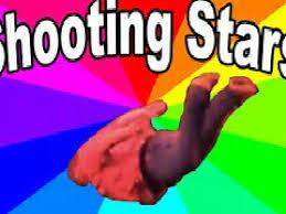 Meme Overload - shooting stars meme overload 1 on scratch