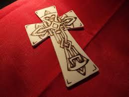 wooden celtic cross crosses celtic 10 8cm wooden celtic cross shapes x 3 craftshapes