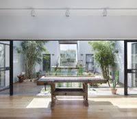 Patio Homes Columbia Sc Garden Homes Houston Texas Patio House By Henkin Shavit