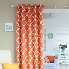 Bright Red Sheer Curtains Furniture Wonderful Rust Colored Valances Kirklands Curtains Red
